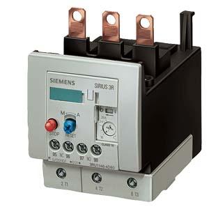 Siemens - 3RU1146-4KB0 - Motor & Control Solutions
