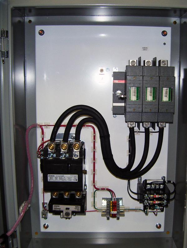 custom electrical motor control panels fast free quotes