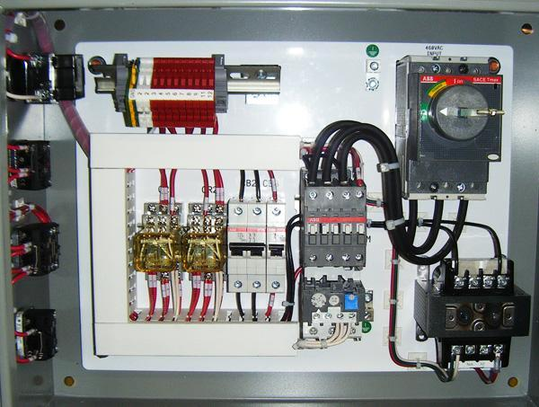 Custom Electrical & Motor Control Panels – Fast/Free Quotes