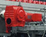 DR / DT/ DV AC Motors / AC Brake Motors