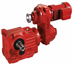 Varigear / Varimotor Variable Speed Gearmotors